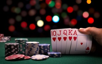Why A Lot Of People Will Not Ever Be Nice At Gambling Online