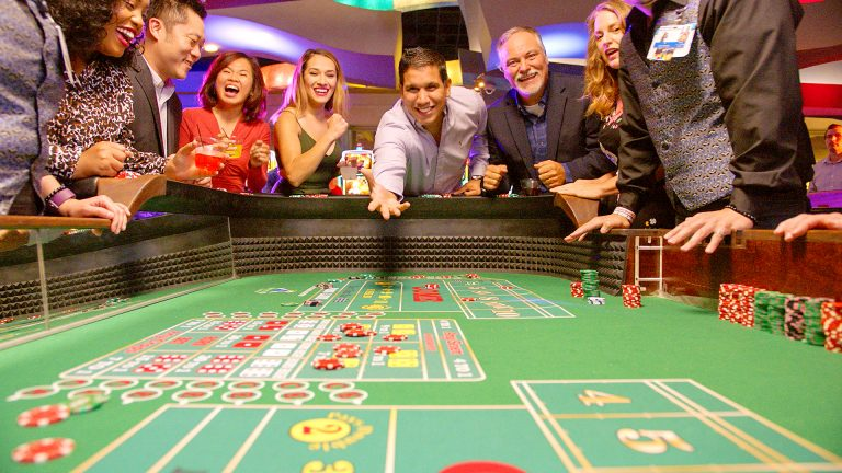 Discovering Gambling For Online