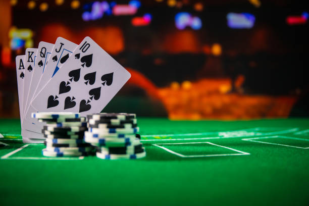 Obvious Truths Concerning Online Gambling