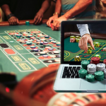 What The Pentagon Can Train You About Online Gambling