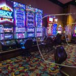 Nine Simple Steps To An effective Online Casino Strategy