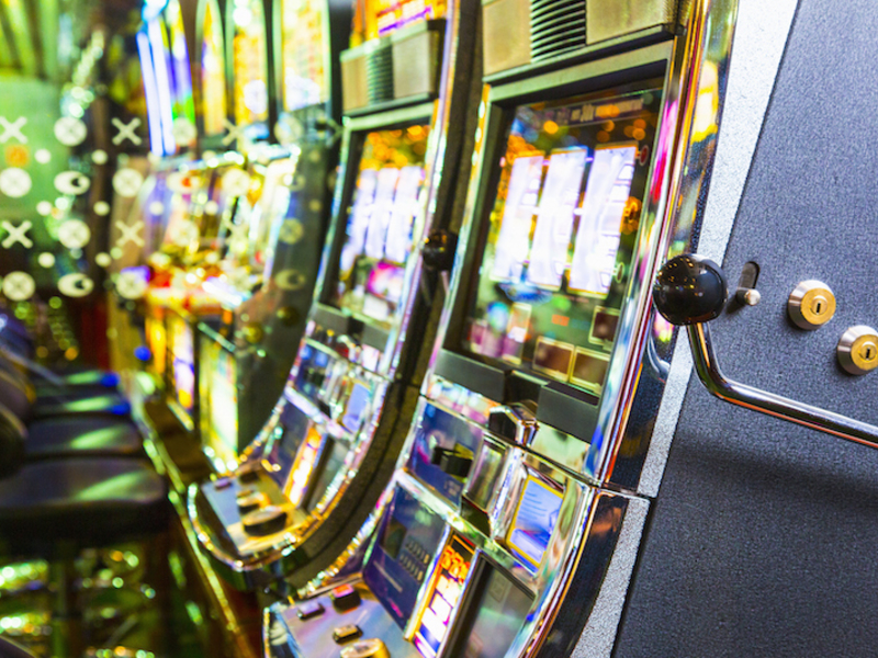 Tips For Utilizing Online Casino To Depart Your Competition