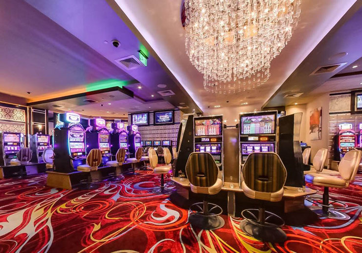 The perfect Examples Of Casino Game