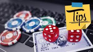 Turn Your Online Casino Right Into A High Performing Machine
