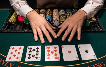 Three Brief Stories You Did not Find out about Casino