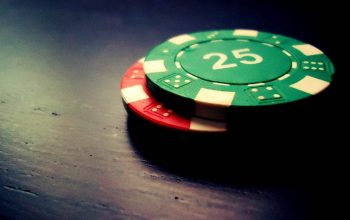 Seven Gorgeous Examples Of Beautiful Gambling