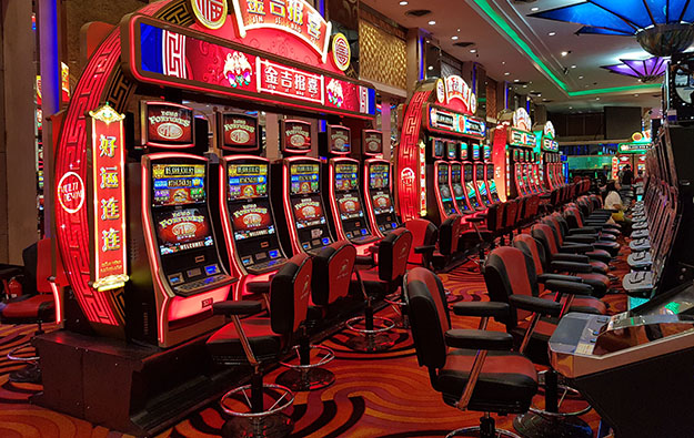 Top Online Slots - 3 Slot Games Worth Playing